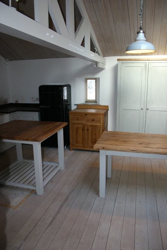 Mill House Kitchen Photo